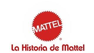 3 Minutos de Historia - Ed. Coleccionista - La Historia de Mattel y Barbie.