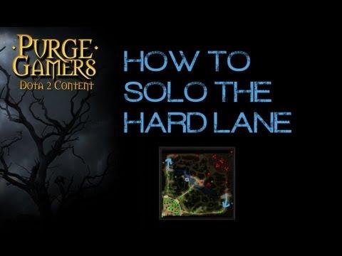 Baixar Dota 2 How to Solo the Hard Lane