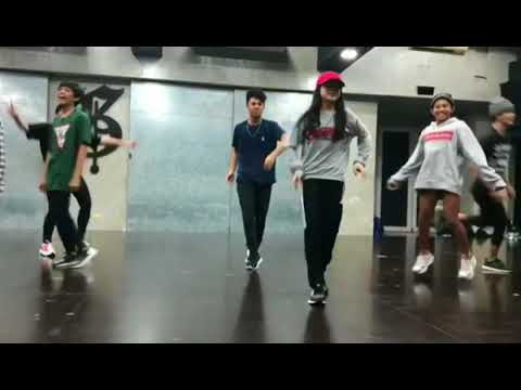 SILENCE & IN MY FEELINGS  ft. Kenneth San Jose with AC Bonifacio, Awra, Niana Guerrero and Gforce