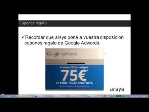 Webminar - Marketing Online con Google