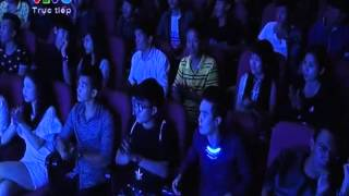 Minishow nhạc sĩ Dương Cầm - Liveshow Bài Hát Việt tháng 5/2014