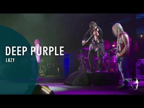 Baixar Deep Purple & Orchestra - Lazy (Live in Verona)