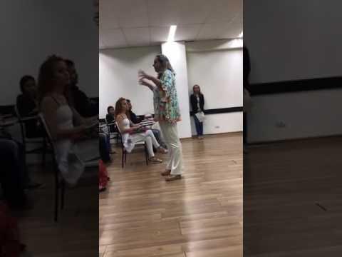 Palestra Vera Lúcia Furquin - Unimonte Santos