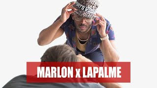 24 Hours with Marlon Wayans!