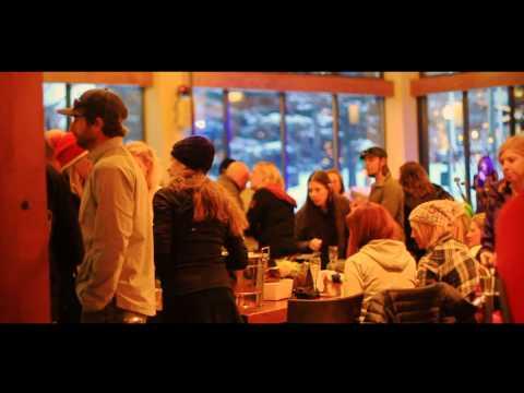 Fat Biking Events at Wintersköl 2014 - Awards at the Limelight Hotel