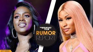 Remy Ma Vocalizes Stance On Nicki Minaj Beef With Joe Budden