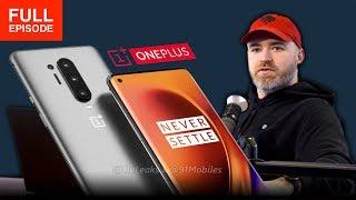The OnePlus 8... Already?