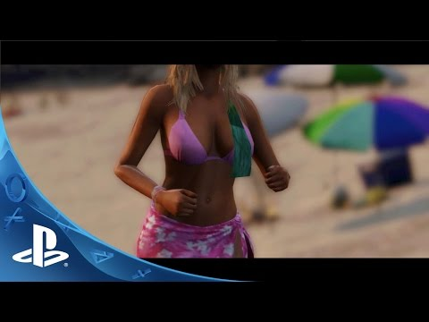 Grand Theft Auto V™ | PS3™ Trailer