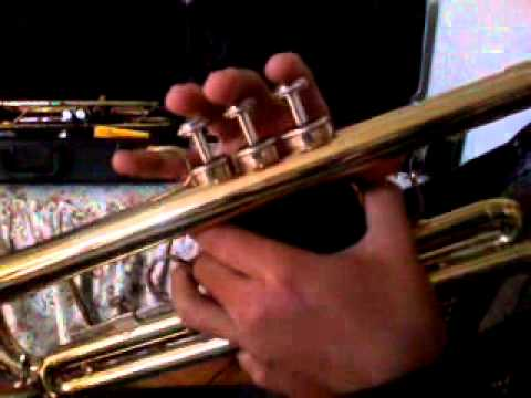 Tutorial Campamento Celestial Trompetas Ebenezer H