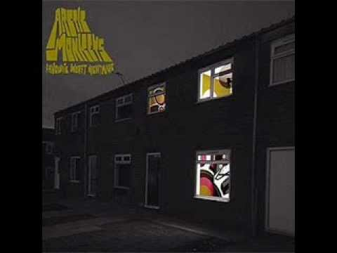 Arctic Monkeys - Do the Bad Thing