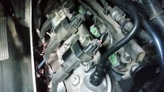 2009 chevy 2500 misfire cylinder 7