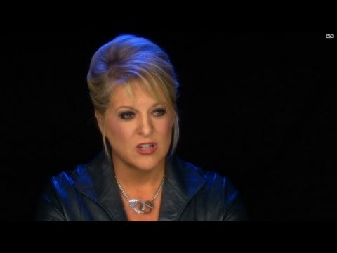 Nancy Grace: Tupac No Angel; Shooting A Setup - Smashpipe News