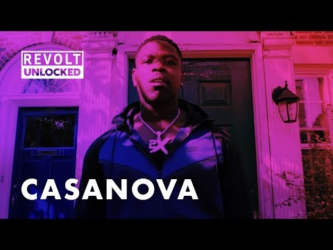 Casanova | REVOLT Unlocked (Full Episode)