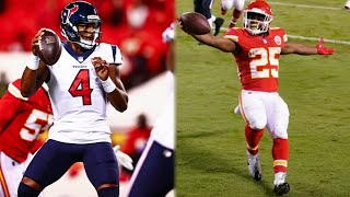 Texans vs. Chiefs Week 1 Game Highlights | NFL 2020