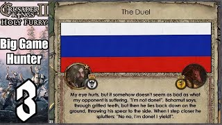 CK2: Holy Furry - Big Game Hunter #3 - Slav VS Dragon