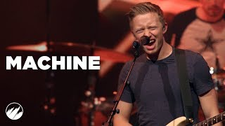 Flatirons Community Church - Imagine Dragons - Machine