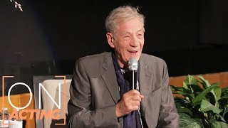 Ian McKellen on How He Became Gandalf in The Lord of the Rings | BAFTA Insights