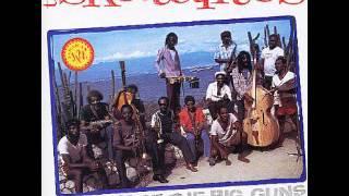 The skatalites - Return on the big guns (Full Album)