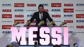 Bản tin bóng đá sáng 15/1   Messi hoàn thành mục tiêu 400 bàn tại La Liga