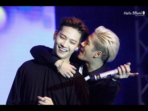 【JACKBUM/JAESON/GOT7】 HUG & HOLD HAND |JB♡JACKSON|