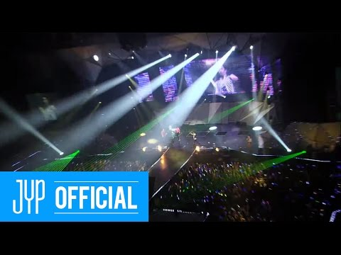 2PM_HANDS UP_@2PM HANDS UP ASIA TOUR DVD
