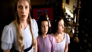 [HTV3] Trailer Những hồn ma tinh nghịch