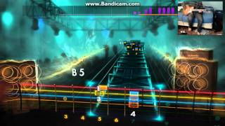 Rocksmith 2014 Five Finger Death Punch - House Of The Rising Sun