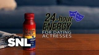 24-Hour ENERGY Drink - SNL