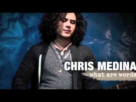Baixar Chris Medina - American Idol - What Are Words Remix