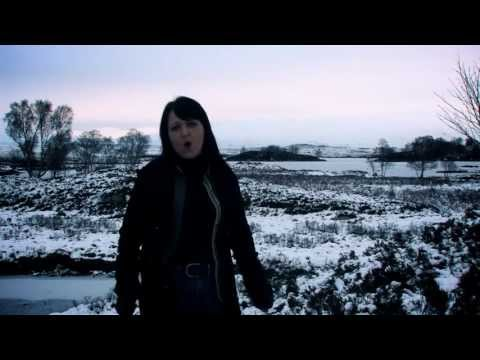 Janey Kirk - Senor    ( filmed in Glencoe, Scotland )