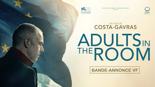 Adults in the room :  bande-annonce VF