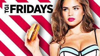Top 10 Untold Truths About TGI FRIDAYS!!!