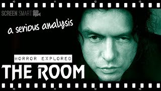 "The Art of THE ROOM: The Science of ""So Bad, It's Good"""