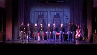 Vocal Group Constantine - Vocal group Constantine - Nis spa
