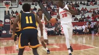 Highlights | Syracuse vs. SNHU