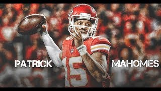 "Patrick Mahomes Mix Ft. Travis Scott ""SICKO MODE"""