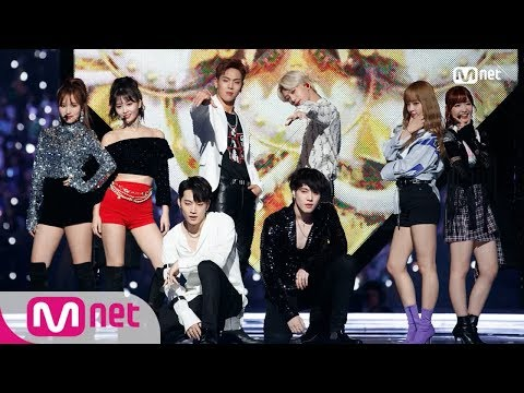 Choi Yena, Honda Hitomi & SHOWNU, HYUNGWON & MOMO, MINA & JB, YUGYEOM_BOUNCE (Dubstep Ver.) / Choyon