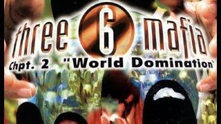 Triple 6 Mafia - Motivated