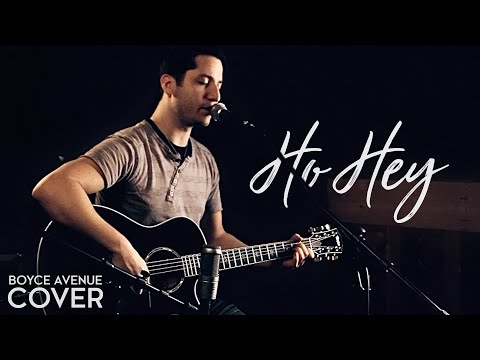 Baixar The Lumineers - Ho Hey (Boyce Avenue acoustic cover) on iTunes & Spotify