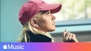 "Christina Aguilera: ""Fall In Line"" featuring Demi Lovato 