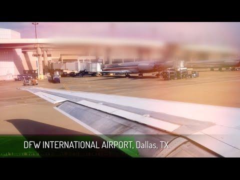 FCX: DFW Airport