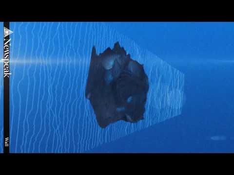 Newspeak - Wall (Official Lyric Video)