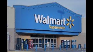 """I work at Walmart"" Imagine Dragons Parody"