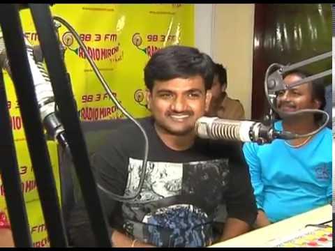 Babubangaram-Movie-2nd-Track-Launch-at-Radio-Mirchi