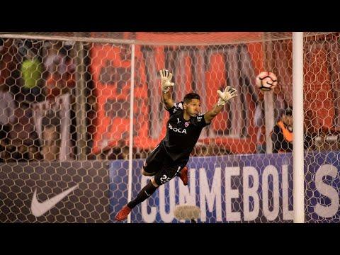 Independiente vs Boca Juniors