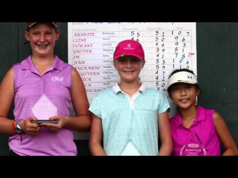 2015 Atlanta Junior Golf Highlight Video