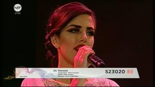 KKI 2016 - Karen DeBattista - Ħarstek