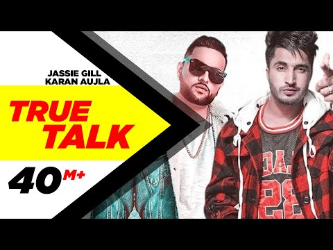 Jassi Gill - Tru Talk (Official Video) Sukh E - Karan Aujla