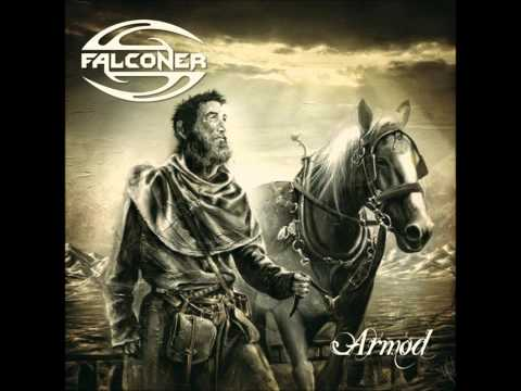 Falconer - Griftefrid (Lyrics)