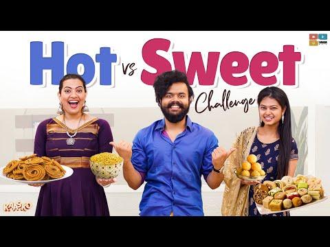 Kaasko: Geetha Madhuri and Ramya Behra participate in challenge